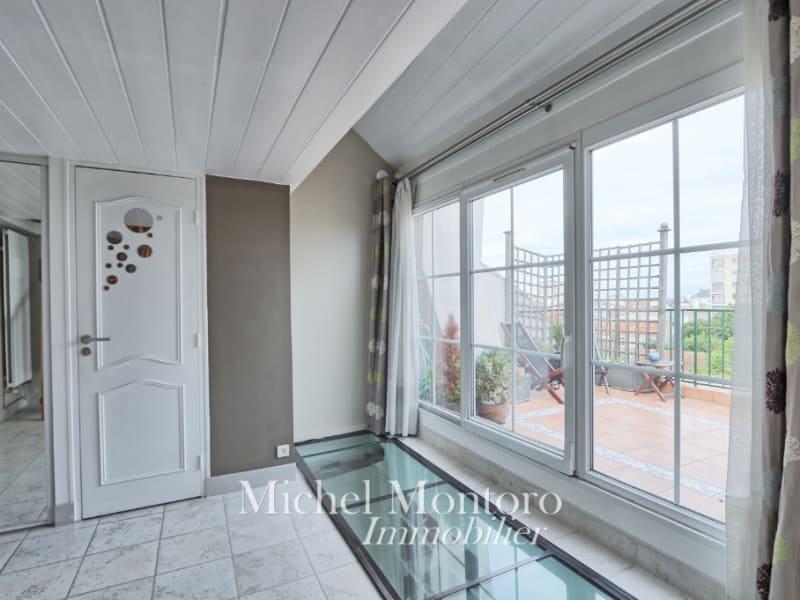 Venta  apartamento Saint germain en laye 995000€ - Fotografía 3