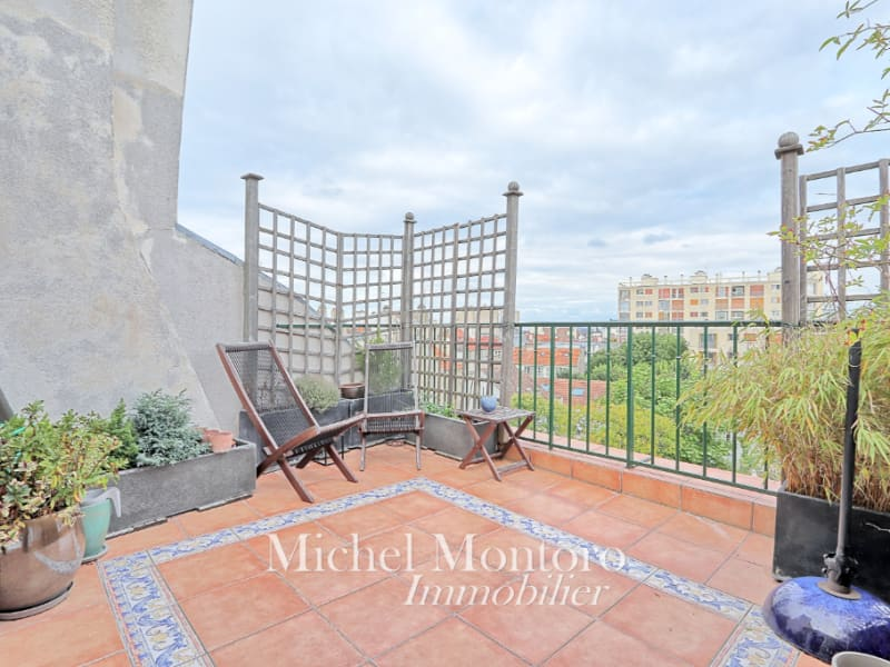 Venta  apartamento Saint germain en laye 995000€ - Fotografía 7