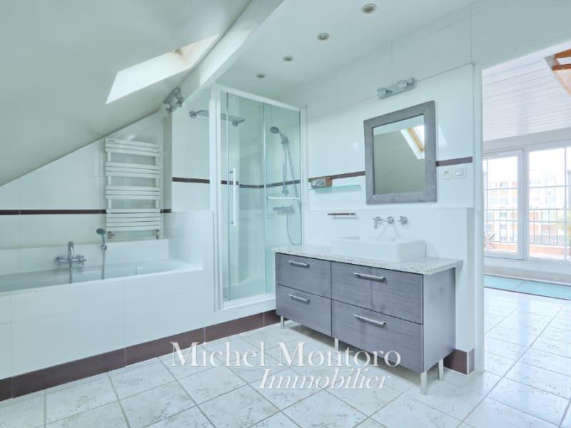 Venta  apartamento Saint germain en laye 995000€ - Fotografía 9