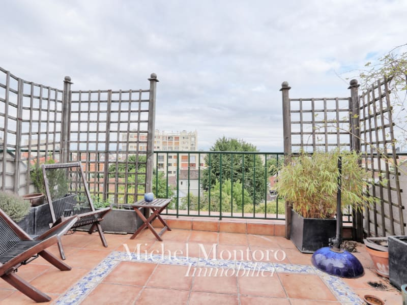 Venta  apartamento Saint germain en laye 995000€ - Fotografía 11
