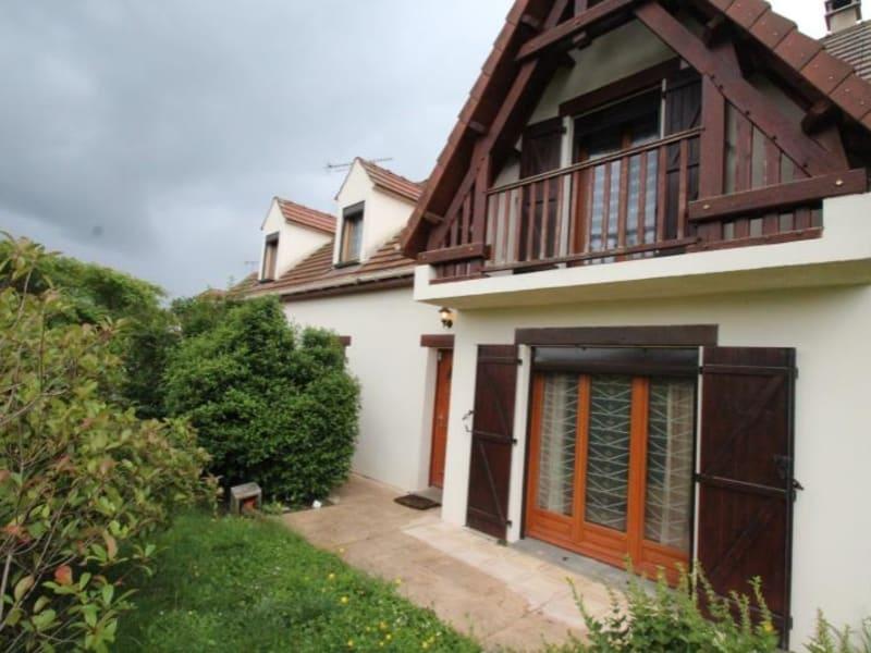 Vente maison / villa Nanteuil le haudouin 345000€ - Photo 1