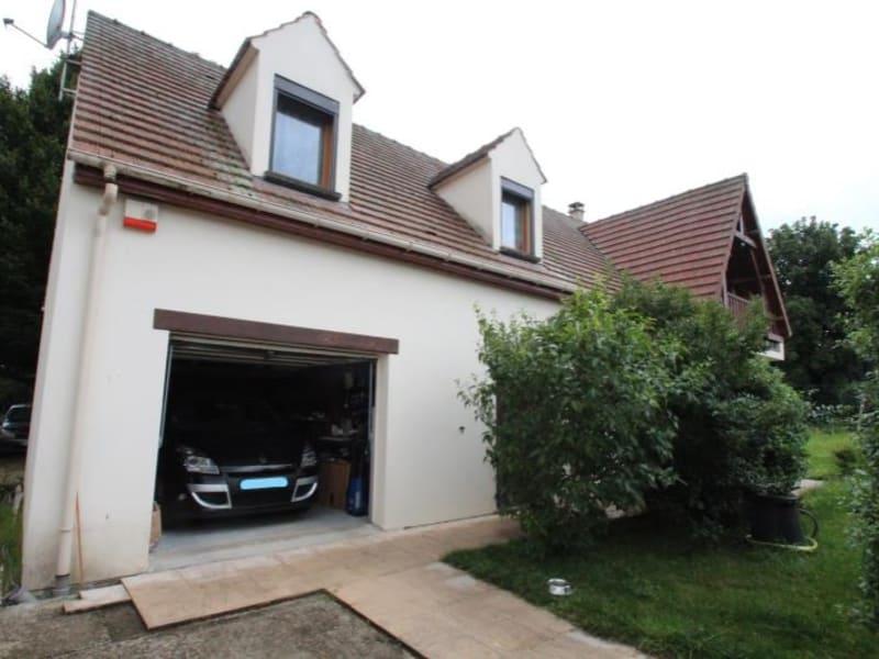 Vente maison / villa Nanteuil le haudouin 345000€ - Photo 2