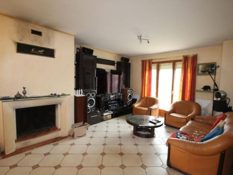 Vente maison / villa Nanteuil le haudouin 345000€ - Photo 4