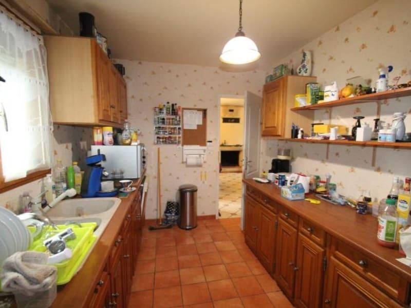 Vente maison / villa Nanteuil le haudouin 345000€ - Photo 6