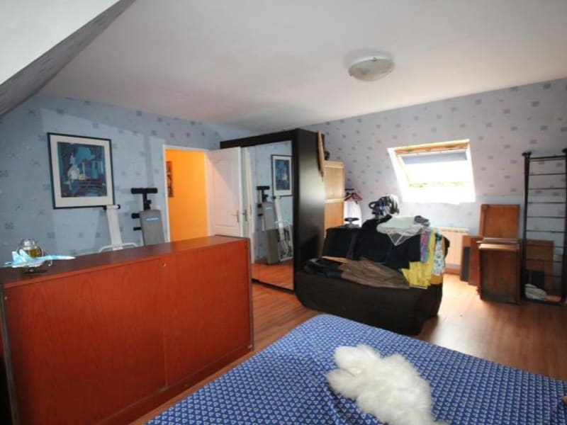 Vente maison / villa Nanteuil le haudouin 345000€ - Photo 7