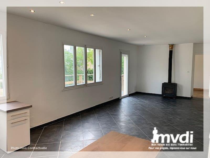 Vente maison / villa Pannece 157200€ - Photo 2