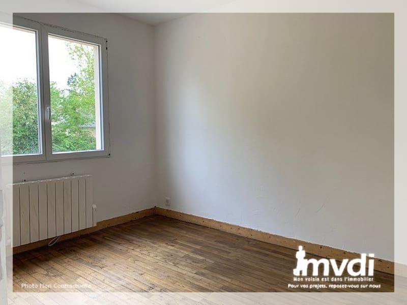 Vente maison / villa Pannece 157200€ - Photo 4