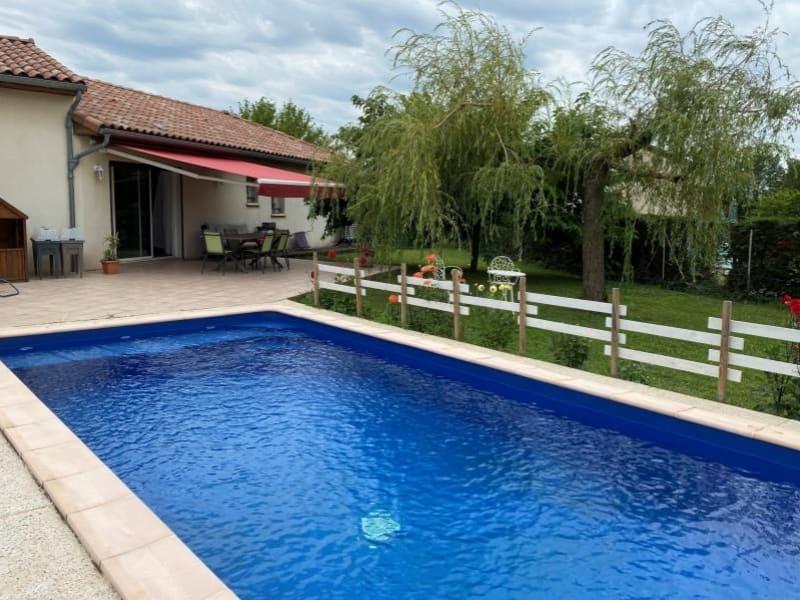 Vente maison / villa Albi 367500€ - Photo 6