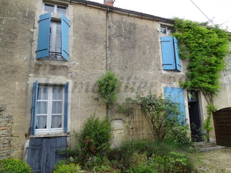 Vente maison / villa Secteur montigny s/aube 97000€ - Photo 3