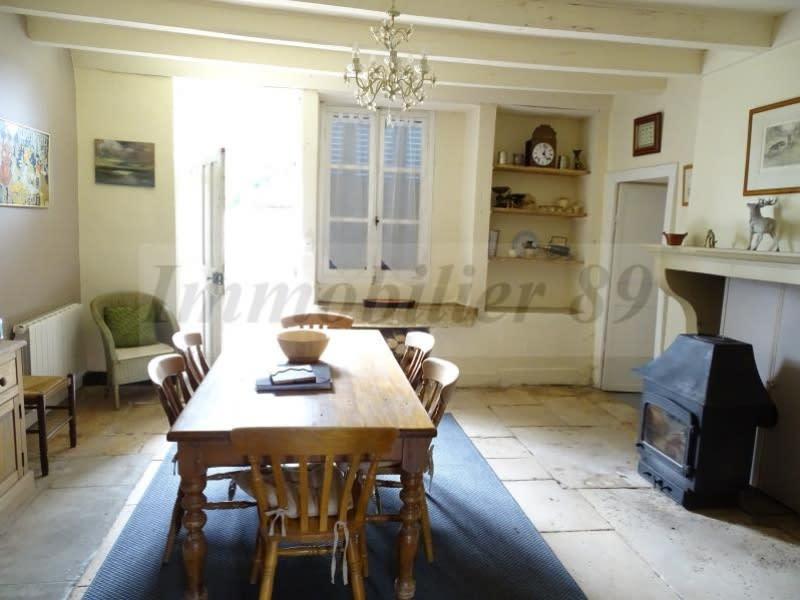 Vente maison / villa Secteur montigny s/aube 97000€ - Photo 5