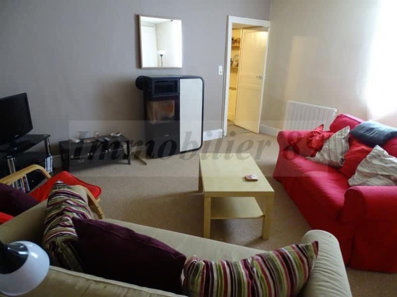Vente maison / villa Secteur montigny s/aube 97000€ - Photo 7