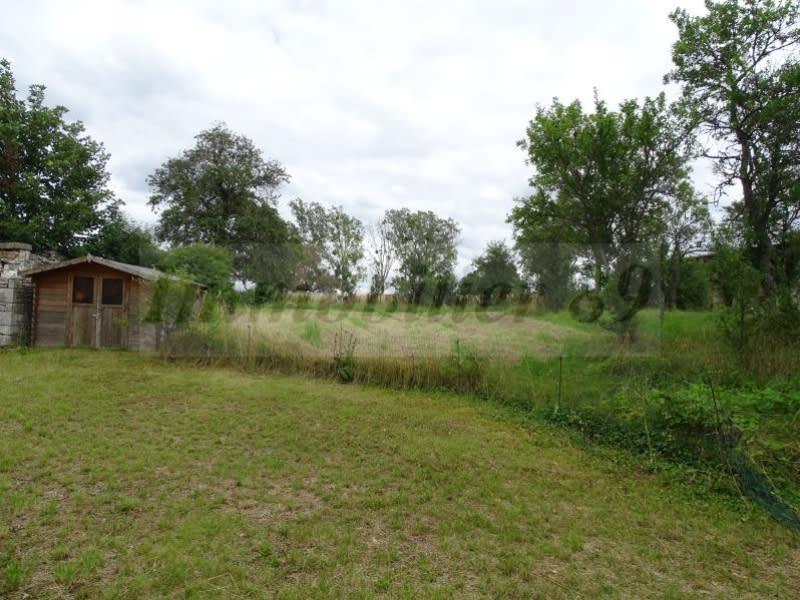 Vente maison / villa Secteur montigny s/aube 97000€ - Photo 15