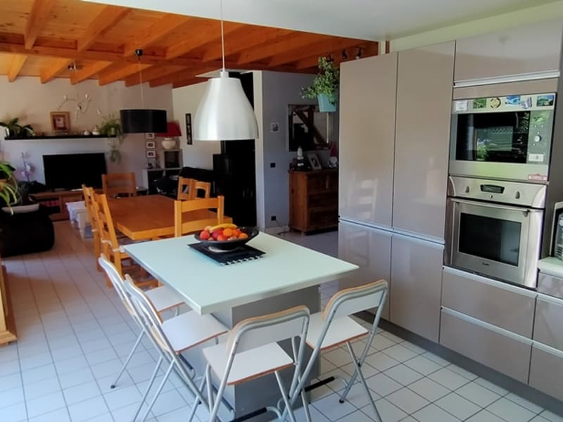 Vente maison / villa Pleuven 382500€ - Photo 3