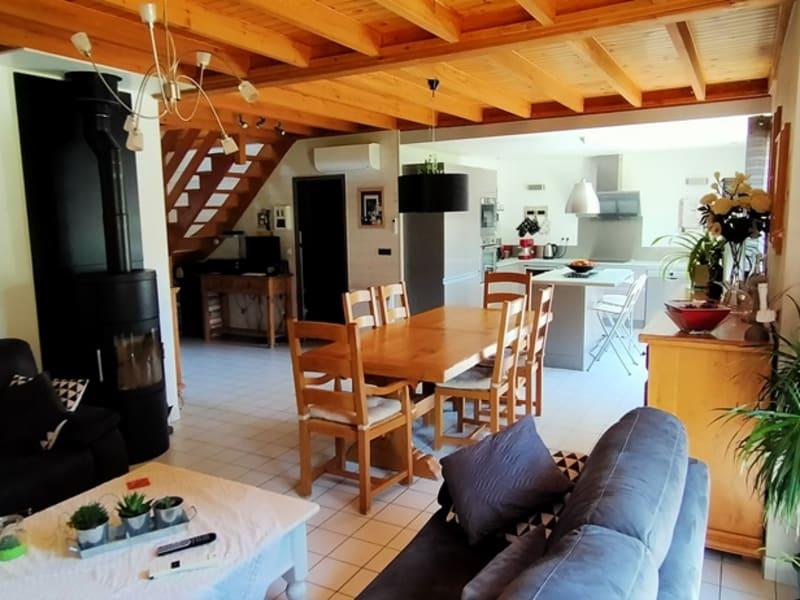 Vente maison / villa Pleuven 382500€ - Photo 5