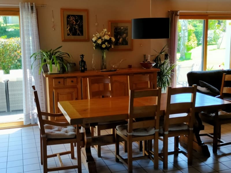 Vente maison / villa Pleuven 382500€ - Photo 6