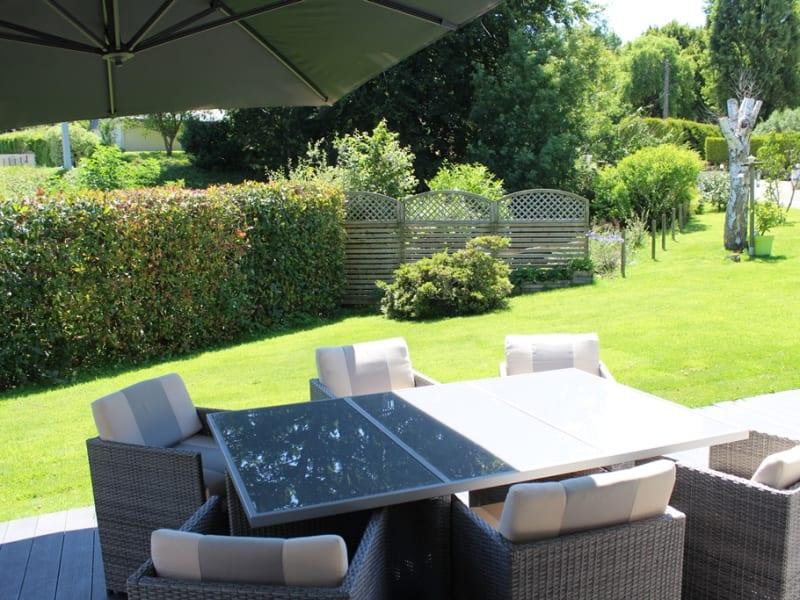 Vente maison / villa Pleuven 382500€ - Photo 7