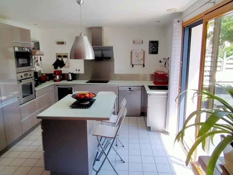 Vente maison / villa Pleuven 382500€ - Photo 8