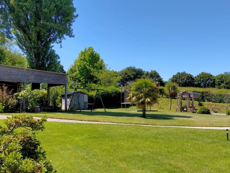 Vente maison / villa Pleuven 382500€ - Photo 9