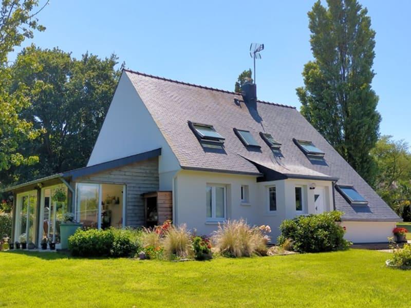 Vente maison / villa Pleuven 382500€ - Photo 10