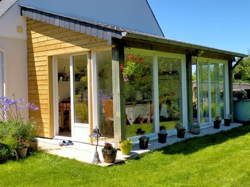 Vente maison / villa Pleuven 382500€ - Photo 11