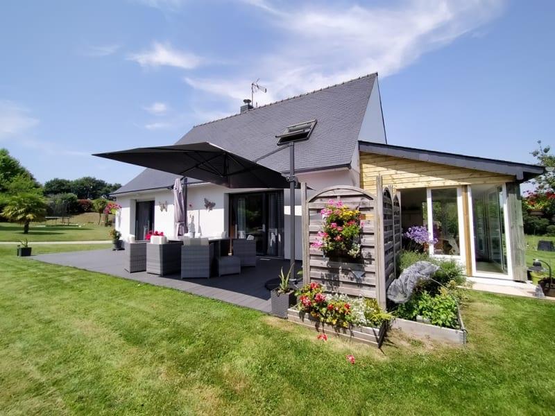 Vente maison / villa Pleuven 382500€ - Photo 17