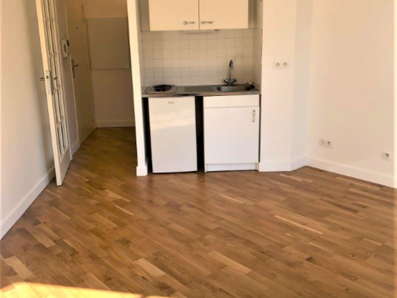 Rental apartment Nogent sur marne 652,40€ CC - Picture 2