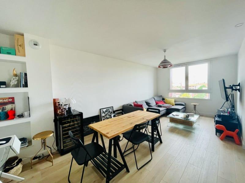 Sale apartment Toulouse 249900€ - Picture 2