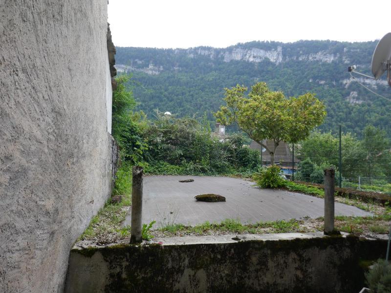Vente maison / villa Nantua 85000€ - Photo 6