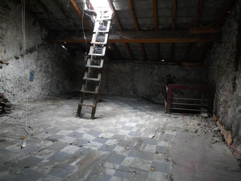 Vente maison / villa Nantua 85000€ - Photo 7