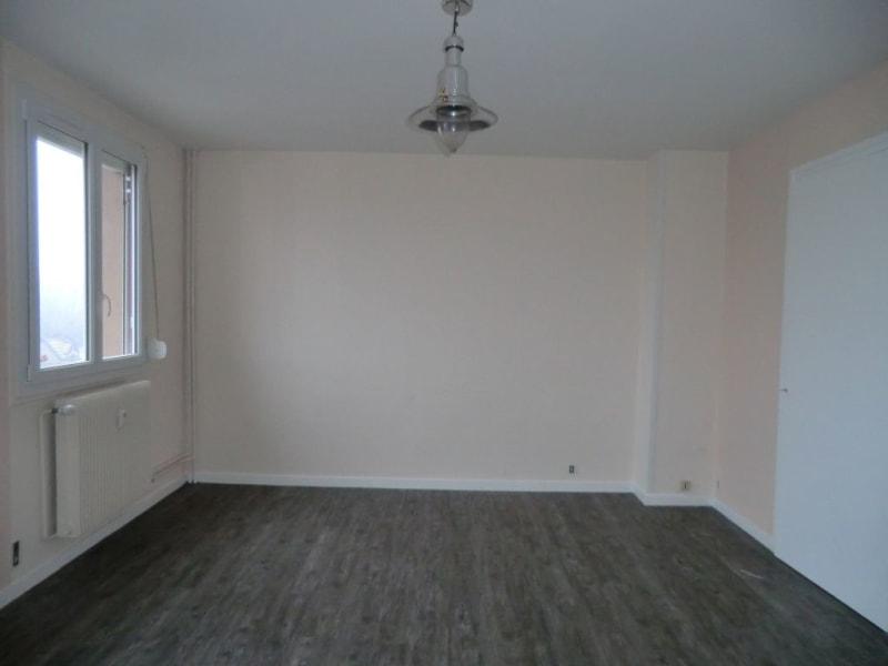 Location appartement Chalon sur saone 470€ CC - Photo 1
