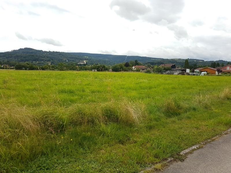 Vente terrain Anould 49050€ - Photo 2