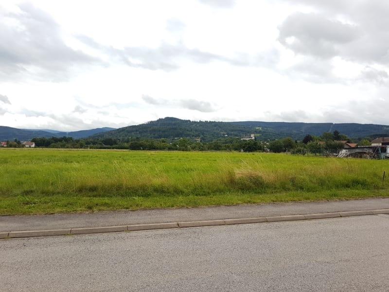 Vente terrain Anould 49050€ - Photo 4