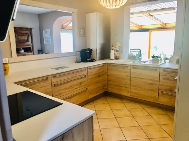 Vente maison / villa Orphin 447000€ - Photo 3