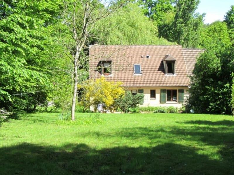 Vente maison / villa Poigny-la-forêt 395000€ - Photo 1