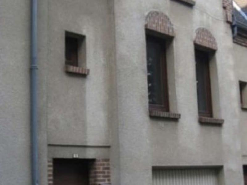 Location appartement Arras 520€ CC - Photo 1
