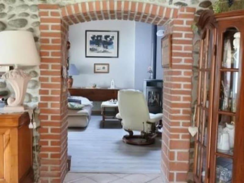 Sale house / villa Bourg de peage 420000€ - Picture 6