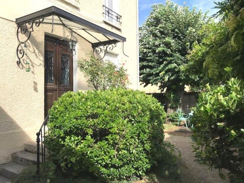 Sale apartment Saint maur 172000€ - Picture 1