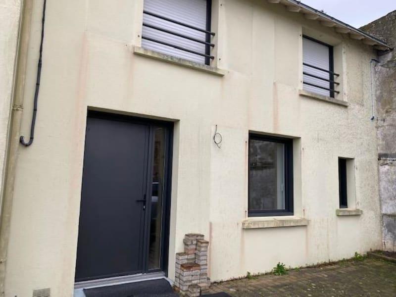 Location bureau Cholet 390€ HC - Photo 1