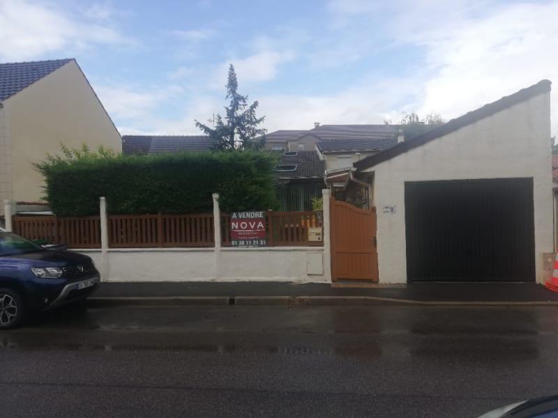 Sale house / villa Bonneuil en france 276000€ - Picture 1