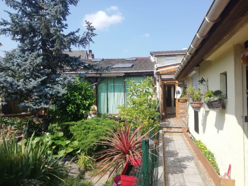 Sale house / villa Bonneuil en france 276000€ - Picture 2