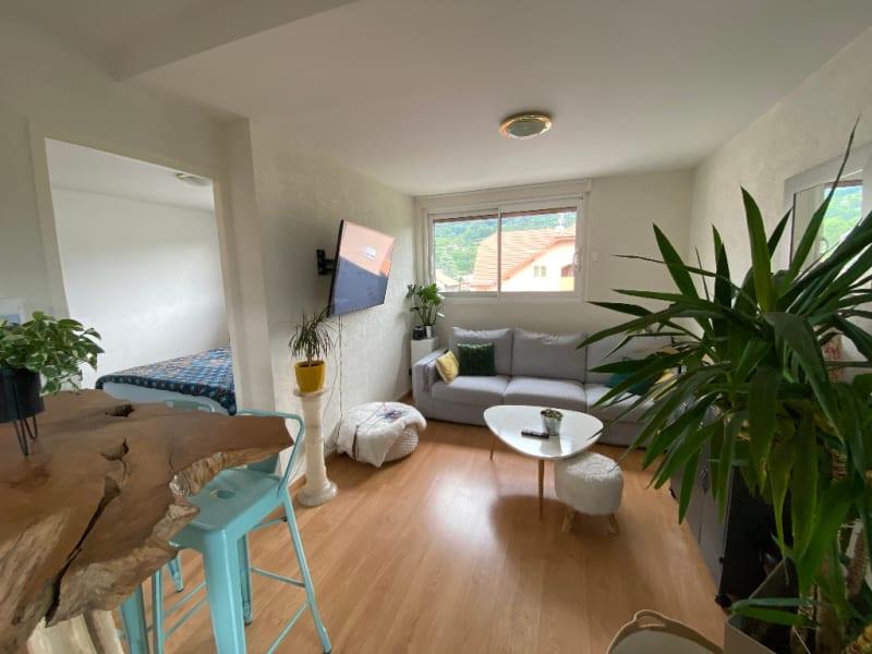 Rental apartment Saint pierre en faucigny 695€ CC - Picture 1