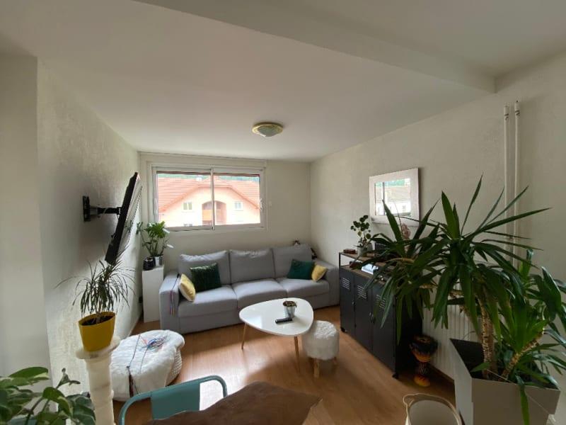 Rental apartment Saint pierre en faucigny 695€ CC - Picture 2