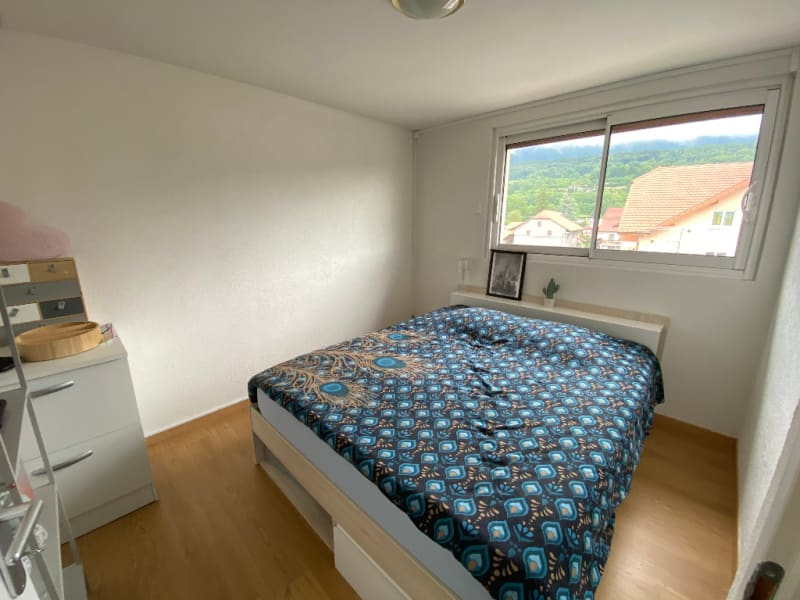 Rental apartment Saint pierre en faucigny 695€ CC - Picture 4