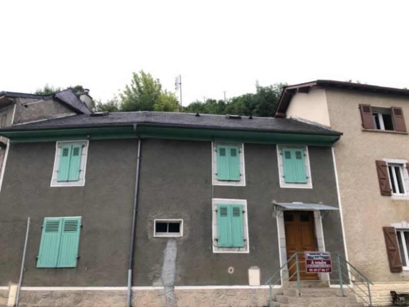 Vente maison / villa Louvie juzon 123000€ - Photo 3