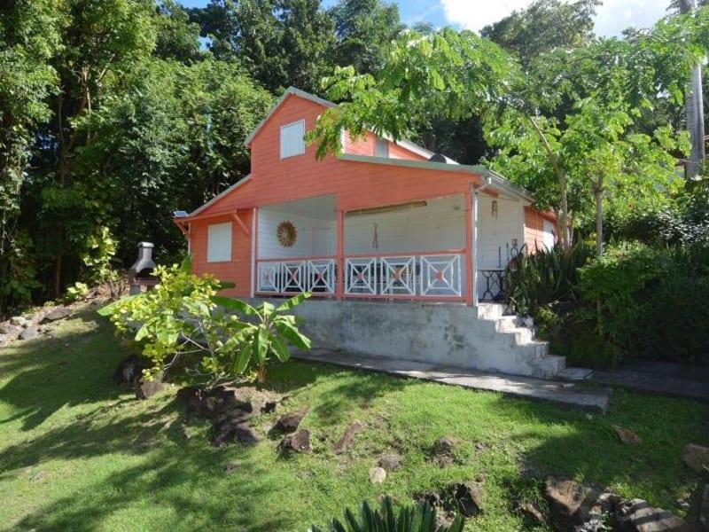 Vente maison / villa Deshaies 1090000€ - Photo 2