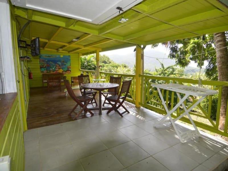 Vente maison / villa Deshaies 1090000€ - Photo 4