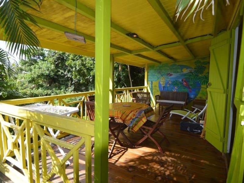 Vente maison / villa Deshaies 1090000€ - Photo 5