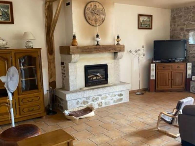 Vente maison / villa Eymoutiers 260000€ - Photo 5