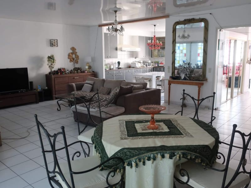 Vente maison / villa Mazamet 229000€ - Photo 1