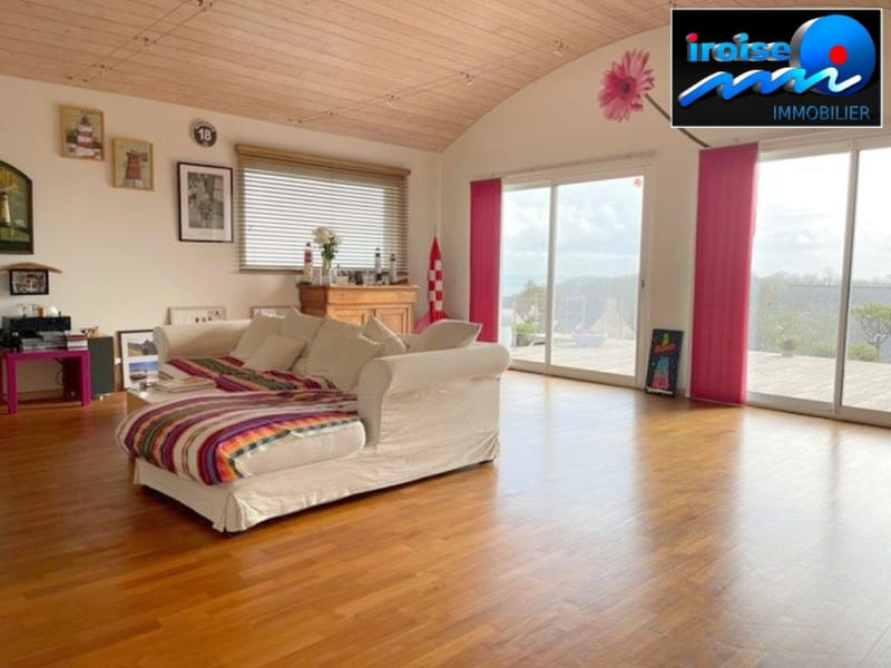 Vente maison / villa Brest 575000€ - Photo 3